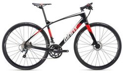 Giant FastRoad Advanced 2 XL Carbon