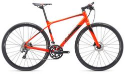 Giant FastRoad SL 1 L Neon Red