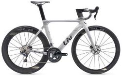 EnviLiv Advanced Pro 1 Disc XS Rainbow Silver