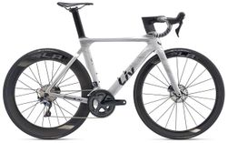 EnviLiv Advanced Pro 1 Disc L Rainbow Silver