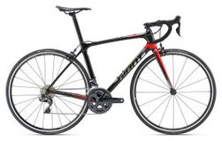 Giant TCR Advanced 0-Pro Compact ML Carbon