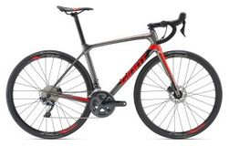 Giant TCR Advanced 1 Disc-King of Mountain-HRD L Charcoa