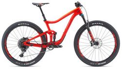 Giant Trance Advanced Pro 29er 2 M Pure Red