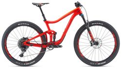 Giant Trance Advanced Pro 29er 2 S Charcoal