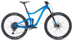 Giant Trance 29er 2 S Metallic Blue