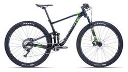 Giant Anthem 29er 2 SLX L Black