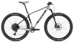 Giant XTC Advanced 29er 1 L Rainbow Silver