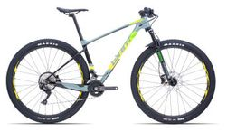 Giant XTC Advanced 29er 3  S Gray
