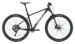 Giant Fathom 29er 1 S Gun Metal Black