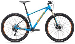 Giant Fathom 29er 2 XL Black