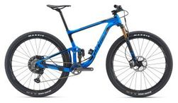 Giant Anthem Advanced Pro 29er 0 S Metallic Blue