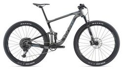 Giant Anthem Advanced Pro 29er 1 S Charcoal