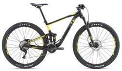 Giant Anthem 29er 3 S Black