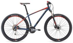 Giant Talon 29er 2-GE M Gray Blue