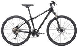 Rove 1 DD Disc L Metallic Black