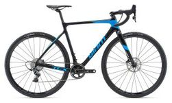Giant TCX Advanced Pro 1 S Rainbow Black