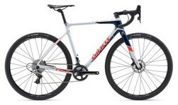 Giant TCX Advanced Pro 2 S Sky Gray