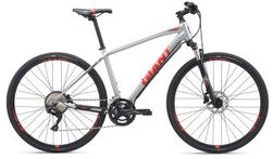 Giant Roam 1 Disc S Silver