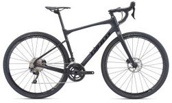 Giant Revolt Advanced 0 L Carbon