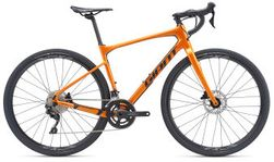 Giant Revolt Advanced 2 XS Metallic Orange