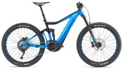 Giant Trance E+ 2 Pro 25km/h XL Black/Blue