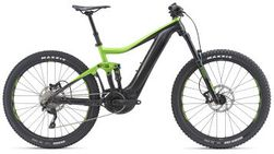 Giant Trance E+ 3 Pro 25km/h XL Green/Black