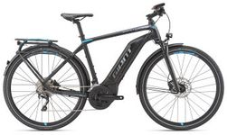 Giant Explore E+ 1 GTS 25km/h XL Black