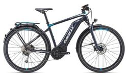 Giant Explore E+ 2 GTS 25km/h XL Deep Blue