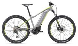 Giant Fathom E+ 3 25km/h XL Grey