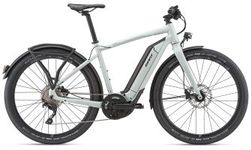 Giant Quick E+ 25km/h M Solid Grey