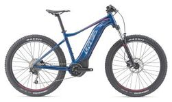 Vall-E+ 3 Power 25km/h S True Blue