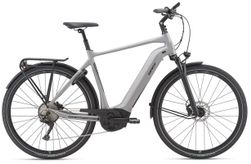 Giant AnyTour E+ 0 GTS 25km/h S Solid Grey
