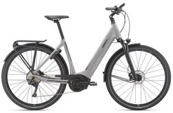 Giant AnyTour E+ 0 LDS 25km/h L Solid Grey