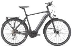 Giant AnyTour E+ 1 GTS 25km/h S Metallic Anthracite