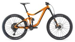 Giant Reign 1.5 GE L Metallic Orange