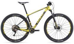 Giant XTC Advanced 29er 2 GE S Lemon Yellow