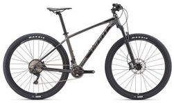 Giant Terrago 29er 1-GE XL Charcoal