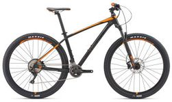 Giant Terrago 29er 2-GE XL Metallic Black