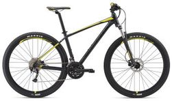Giant Talon 29er 3-GE S Metallic Black