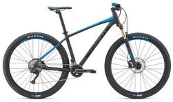 Giant Talon 29er 0-GE M Gun Metal Black