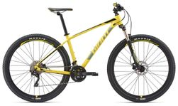 Giant Talon 29er 1-GE S Black