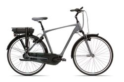 Giant Grand Tour E+ 1 GTS-L5WOB 25km/h XL Graphite GEM