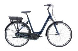 Giant Grand Tour E+ 2 LDS-L5WOB 25km/h L Deep Blue GEM