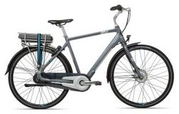 Giant Ease-E+ 2 RB GTS-WOB 25km/h M Silver