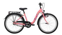 Wave 20 antique pink 3-Gang SHIMANO Nexus RBN 30c