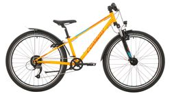 Diamant 26 lightorange / orange 9-Gang SHIMANO Al