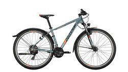 Hardtail 29 grey / black 21-Gang SHIMANO TX800 51