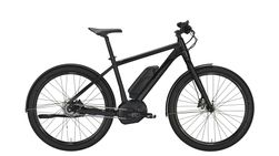 CONWAY electro fietsen EMR Urban Mod. 16