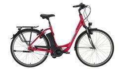 VICTORIA electro fietsen eUrban 7.4 Mod. 17