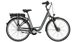 VICTORIA electro fietsen eUrban 3.1 Mod. 17